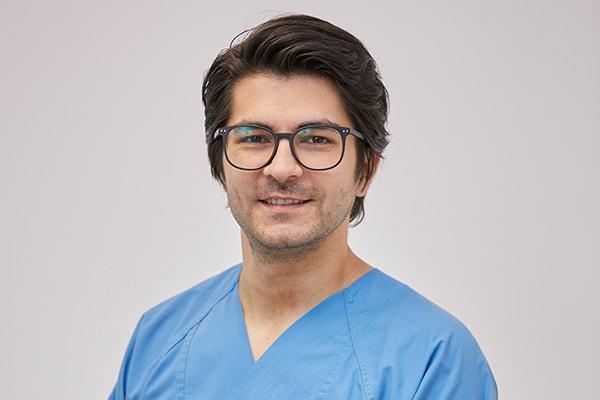 Dr. T. Przybylek